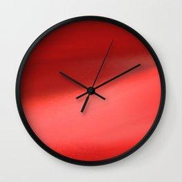 Sandstorm I Wall Clock
