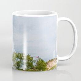 Big Sable Point Lighthouse - Lake Michigan Coffee Mug