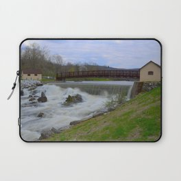 Sparta Waterfall Laptop Sleeve