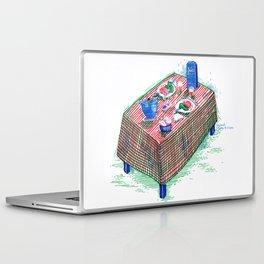 Table Laptop & iPad Skin