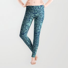 "William Morris ""Brer rabbit"" 1. Leggings"