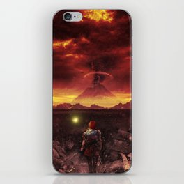 Lead the Way - Variant iPhone Skin