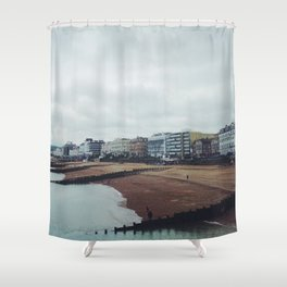 Eastbourne Shower Curtain