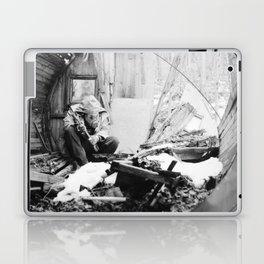 barrel sauna stories Laptop & iPad Skin