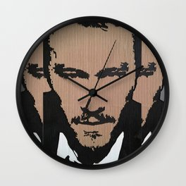 Heath Wall Clock