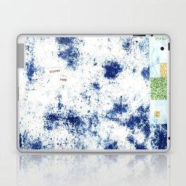 Blurred Copy Laptop & iPad Skin