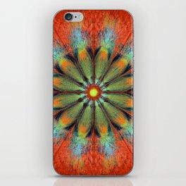 Mandala 14.3 iPhone Skin