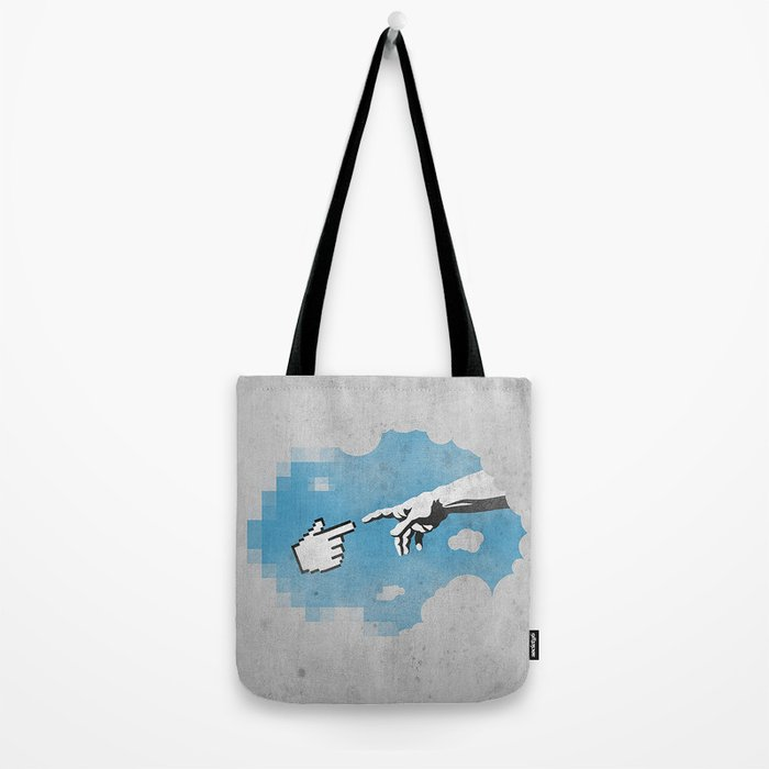 On the 101110010th Day... Tote Bag