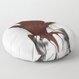 Taurus Floor Pillow