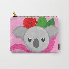 Koala-Pulpo Carry-All Pouch