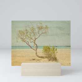Seclusion Mini Art Print