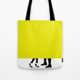 Fall 2018 -8 Tote Bag