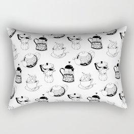 BREWS Rectangular Pillow