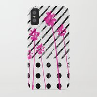 california iPhone & iPod Cases featuring California by Ryan Johnson