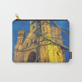 Memorial Church Carry-All Pouch