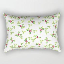 Berry Abundance Rectangular Pillow