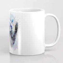 Cute Beggar Coffee Mug