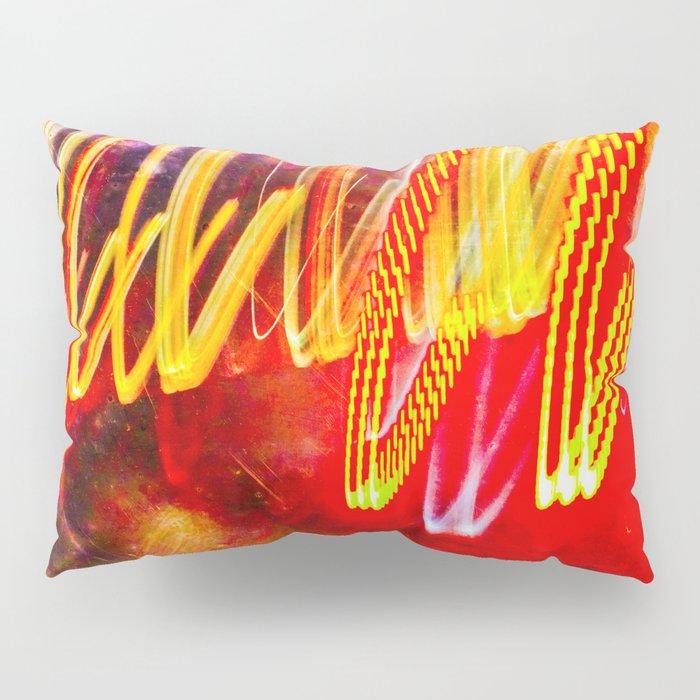 Light storm Pillow Sham