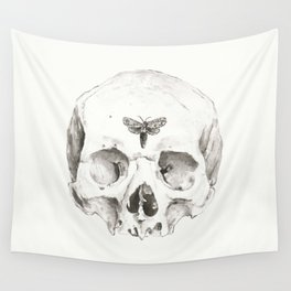 An Omen Wall Tapestry