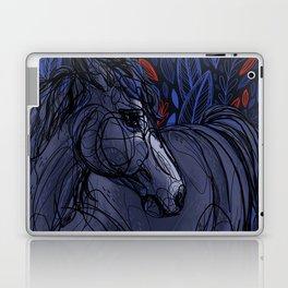 Valor the Mustang Laptop & iPad Skin