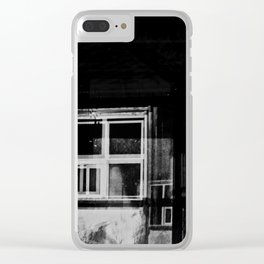 Options Clear iPhone Case