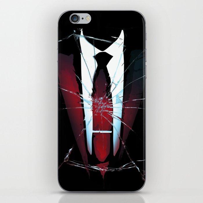 Keep the style iPhone Skin