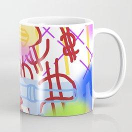 Master Key Coffee Mug