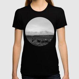 The herd T-shirt