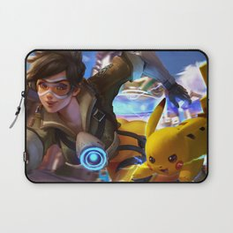 Tracer crossover Laptop Sleeve