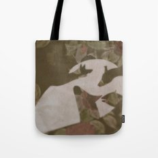animal invasion (ii) Tote Bag