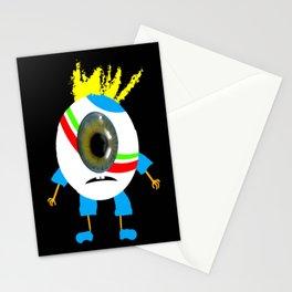 I Phone Mister Monokel. Stationery Cards