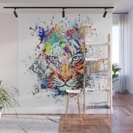 Inner force Wall Mural