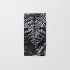 Fern Hand & Bath Towel
