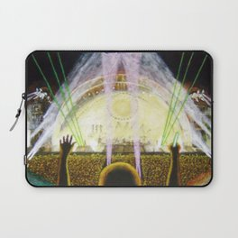 The Concert Laptop Sleeve