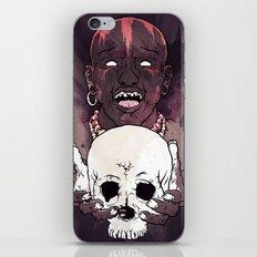 Magic People Voodoo People iPhone Skin