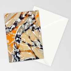 land of forgotten boomerang Stationery Cards
