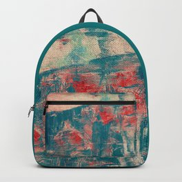 Camminare al Tramonto Backpack