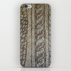Ravenna Tiles iPhone & iPod Skin