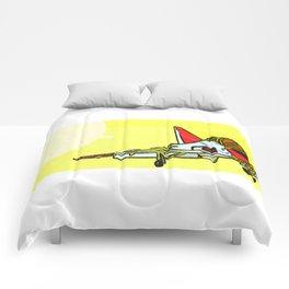 Training - Sunset Landing Comforters