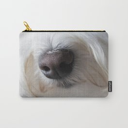 Sweet Little Sniffer Carry-All Pouch