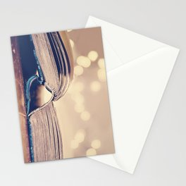 Book Love Stationery Cards