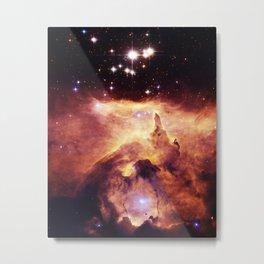 Pismis 24-1 Metal Print