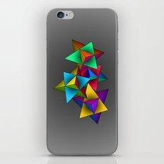 Aversion II iPhone & iPod Skin