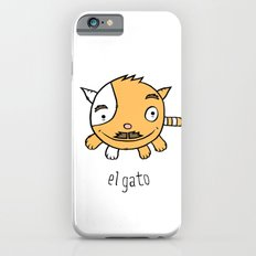el gato iPhone 6s Slim Case