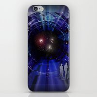 """stargate iPhone & iPod Skins featuring Stargate to """"Gliese 562"""" ! by capricorn"""