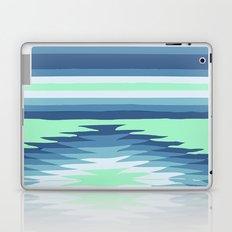 MINT SURF GIRL Laptop & iPad Skin