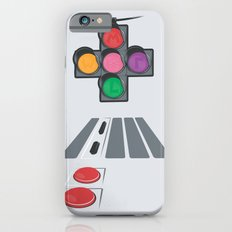 N Street Traffic Light Slim Case iPhone 6s