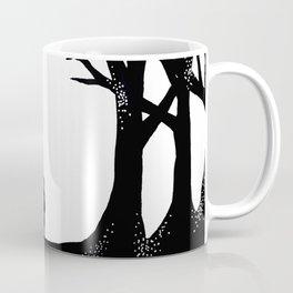 Staying Awake Coffee Mug