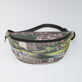 alt Weston-Super-Mare Fanny Pack