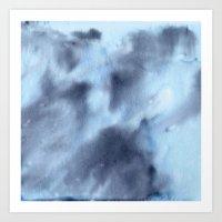 Abstract #47 Art Print